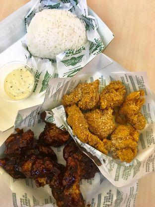Foto 11 - Makanan di Wingstop oleh Prido ZH