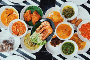 Foto - Makanan di RM Pagi Sore oleh Indra Mulia