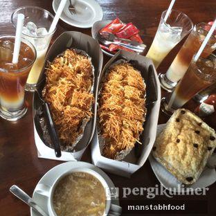 Foto review Macaroni Panggang (mp) oleh Sifikrih | Manstabhfood 1