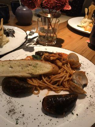 Foto - Makanan di Cutt & Grill oleh valentinus alvin