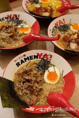 Foto Makanan di RamenYA