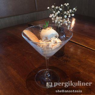 Foto 1 - Makanan(Marie Regal Ice Cream) di RUCI's Joint oleh Shella Anastasia