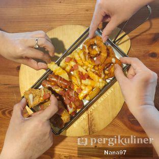 Foto 1 - Makanan di Bottlenose Shack oleh Nana (IG: @foodlover_gallery)