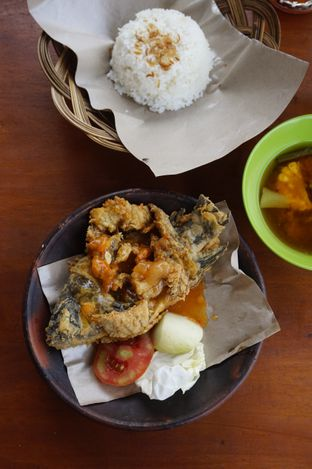 Foto 5 - Makanan di Dapoer Djoeang oleh yudistira ishak abrar