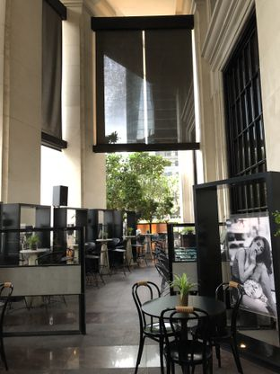 Foto 16 - Interior di Gia Restaurant & Bar oleh Mitha Komala