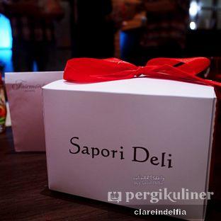 Foto 1 - Interior di Sapori Deli - Fairmont Jakarta oleh claredelfia