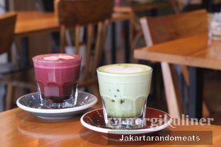 Foto 1 - Makanan di Colleagues Coffee x Smorrebrod oleh Jakartarandomeats