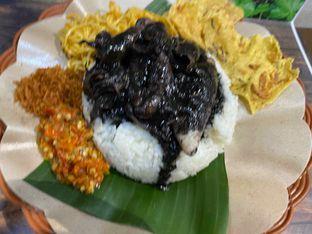 Foto review Nasi Cumi Hitam Madura Pak Kris oleh Yohanacandra (@kulinerkapandiet) 19