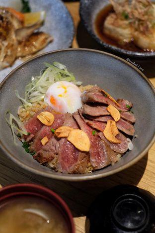 Foto 3 - Makanan di Sushi Hiro oleh Nanakoot