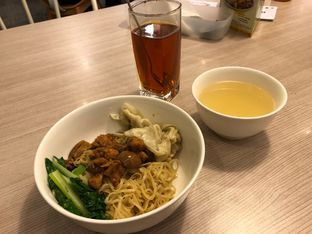 Foto - Makanan di Bakmi GM oleh @yoliechan_lie