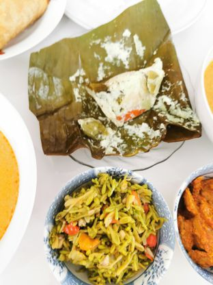 Foto 10 - Makanan di Kepala Manyung Bu Fat oleh Wiko Suhendra