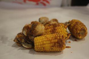 Foto 3 - Makanan di The Holy Crab Shack oleh Prajna Mudita