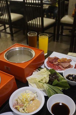 Foto 10 - Makanan di Hanamasa oleh yudistira ishak abrar