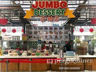 Foto 3 - Interior di Jumbo Dessert oleh bataLKurus