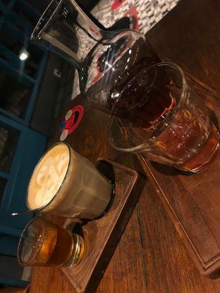 Foto review Jengki Cafe & Bistro oleh lisa hwan 2