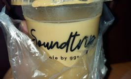 Soundtrip Cafe