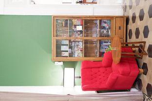 Foto 4 - Interior di The Melchior Resto - The Melchior Hotel oleh yudistira ishak abrar
