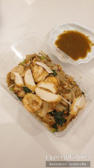 Foto - Makanan di Kwetiau Arang Sister oleh ig: @andriselly