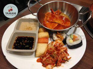 Foto 2 - Makanan di Su Bu Kan oleh awakmutukangmakan