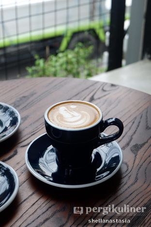 Foto 5 - Makanan(Cappuccino) di Gordi oleh Shella Anastasia