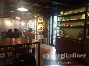 Foto 4 - Interior di Kopi Boutique oleh Shanaz  Safira