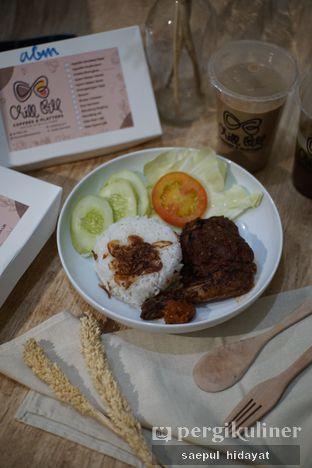 Foto 4 - Makanan di Chill Bill Coffees & Platters oleh Saepul Hidayat