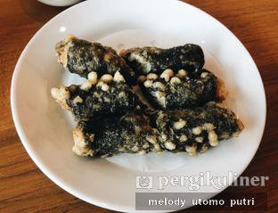 Foto 3 - Makanan(lumpia rumput laut) di Tapao oleh Melody Utomo Putri