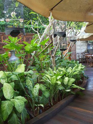 Foto 8 - Interior di Six Ounces Coffee oleh Stallone Tjia (@Stallonation)