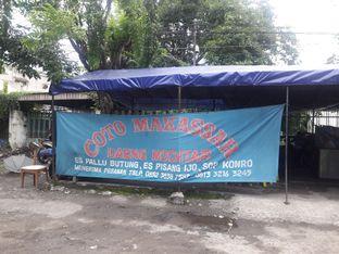 Foto 5 - Eksterior di Coto Makassar Daeng Mochtar oleh nitamiranti