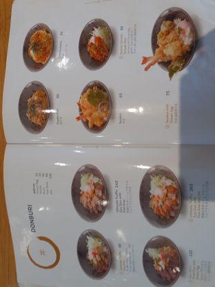 Foto 5 - Menu di Sushi Hiro oleh Threesiana Dheriyani