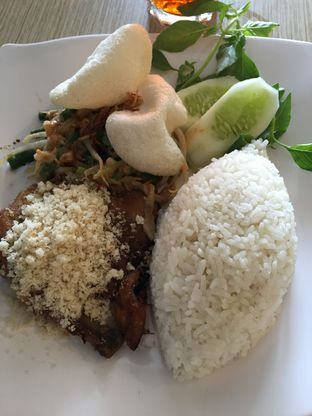 Foto review Ayam Presto Ny. Nita oleh Rova  1