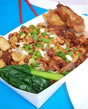 Foto - Makanan di Bakmie Belawan Amin oleh heiyika