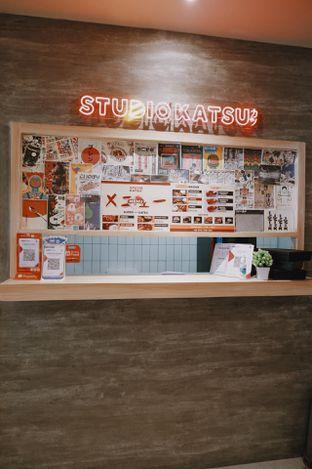 Foto 11 - Interior di Studio Katsu oleh Della Ayu