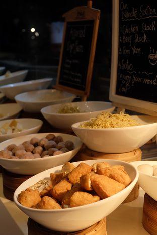 Foto 6 - Makanan di Collage - Hotel Pullman Central Park oleh Wawa | IG : @foodwaw