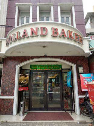 Foto review Holland Bakery oleh Ika Nurhayati 4