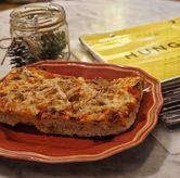 Foto Tuna Pizza di Baker Street