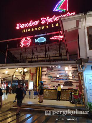 Foto review Bandar Djakarta oleh Rinia Ranada 1