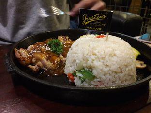 Foto review Justus Steakhouse oleh Isnani Nasriani 3