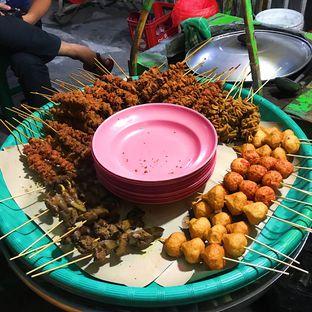 Foto 1 - Makanan di Gultik Blok M oleh Della Ayu