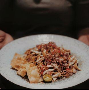 Foto 1 - Makanan di NUDLES oleh deasy foodie
