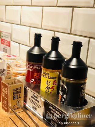 Foto 3 - Makanan(sauce) di Yakiniku Like oleh Sienna Paramitha