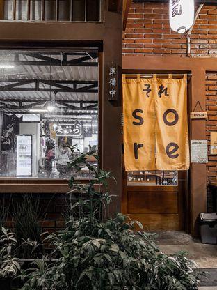 Foto 1 - Eksterior di Sore Izakaya oleh houseofoodies