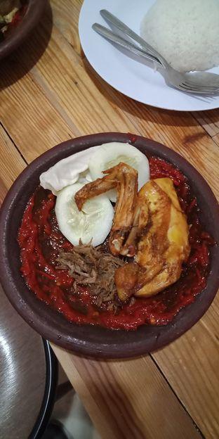 Foto 2 - Makanan di Mie Mapan oleh Joshua Michael