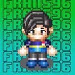 Foto Profil Fransiscus