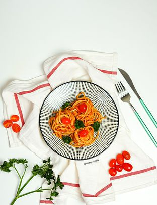Foto 2 - Makanan di Expatriate Restaurant oleh deasy foodie