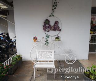 Foto 7 - Interior di Huk Garden Family Resto oleh Anisa Adya
