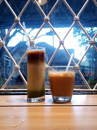 Foto 1 - Makanan di Coffeelense oleh Chris Chan