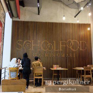 Foto 9 - Interior di School Food Blooming Mari oleh Darsehsri Handayani
