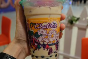 Foto Chatime