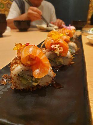 Foto review Sushi Tei oleh Pengembara Rasa 2